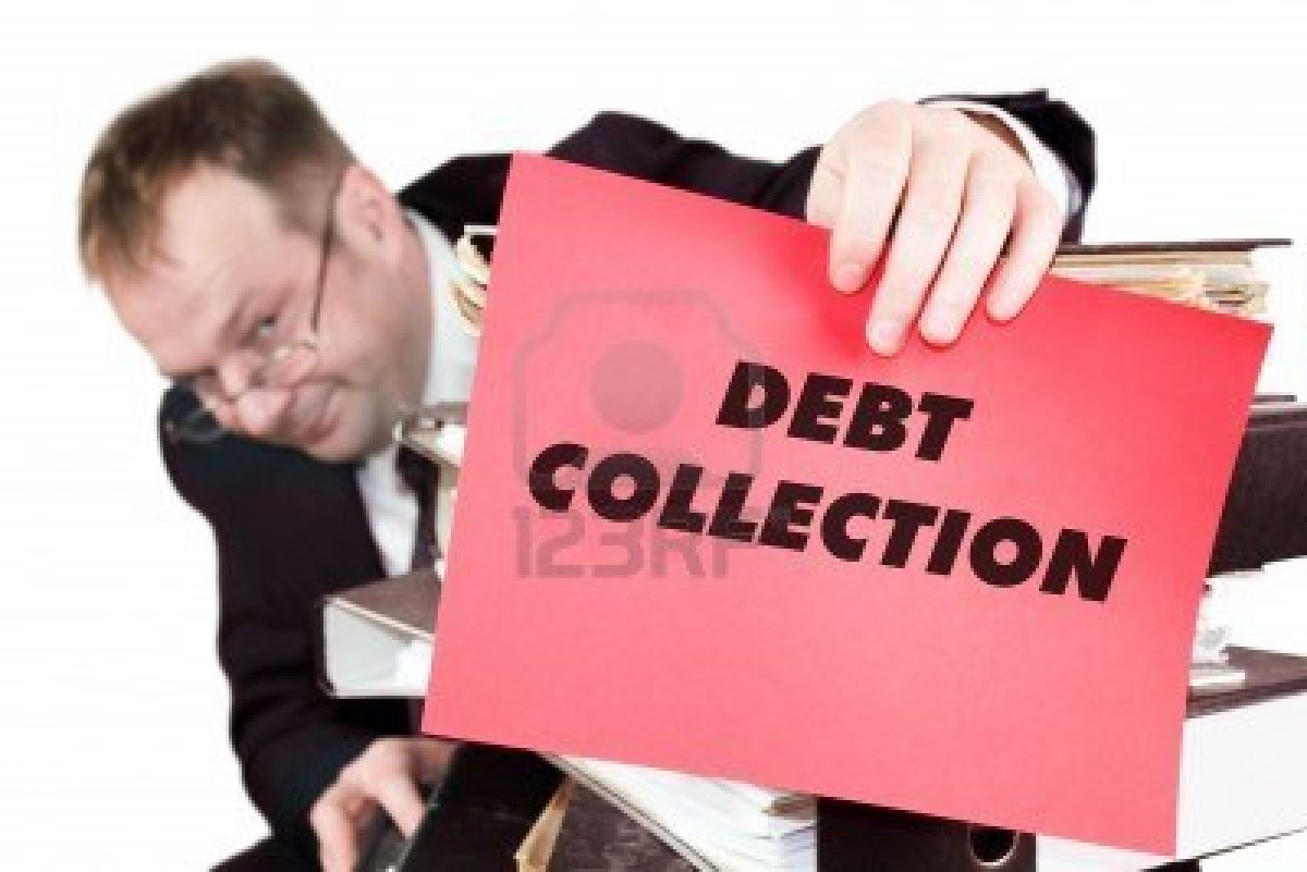 Image result for Debt Collection