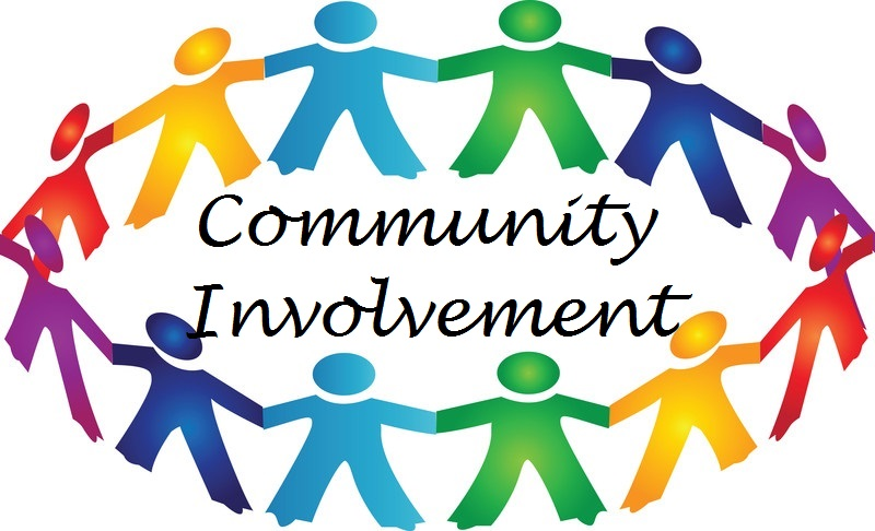 Is Your Lack of Community Involvement Hurting Your ...