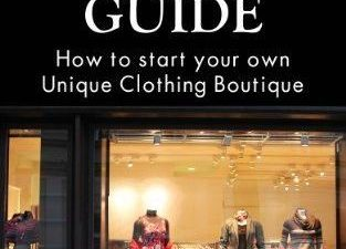 open your boutique