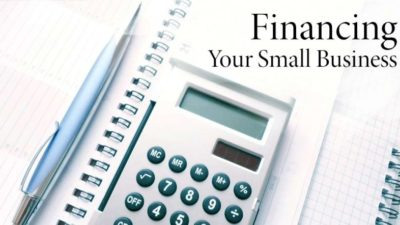 financing-your-small-business