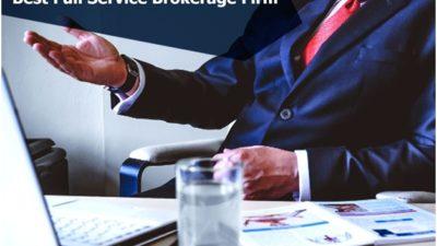 Full Service Brokerage